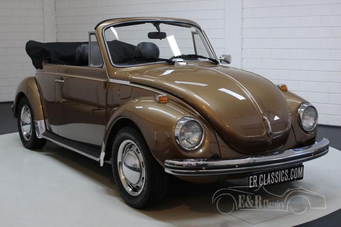 Volkswagen Beetle 1303 LS Cabriolet 1973  kopen