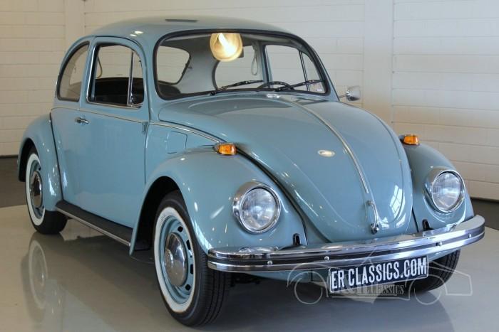 Volkswagen Beetle 1300S 1973 kopen