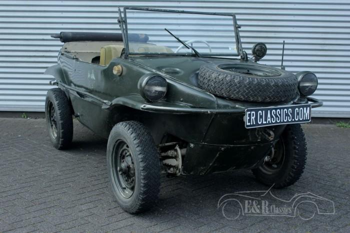 Volkswagen Schwimmwagen 1944  kopen