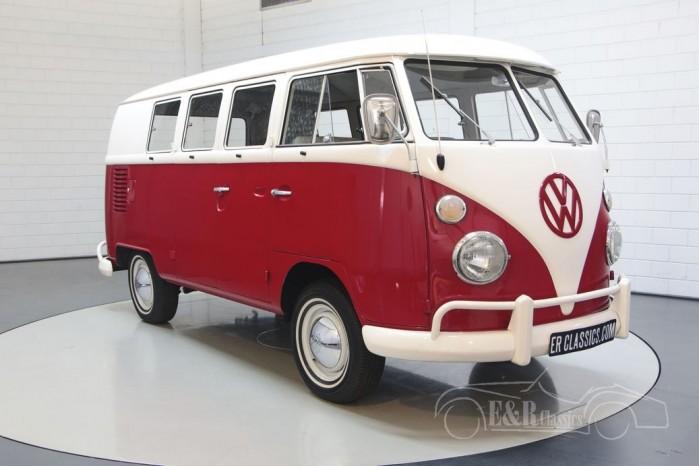 Volkswagen T1 Bus kopen