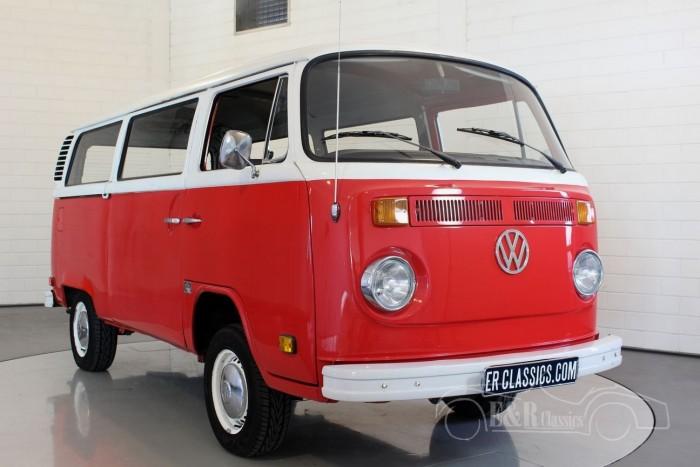 Volkswagen T2 B 1973  kopen