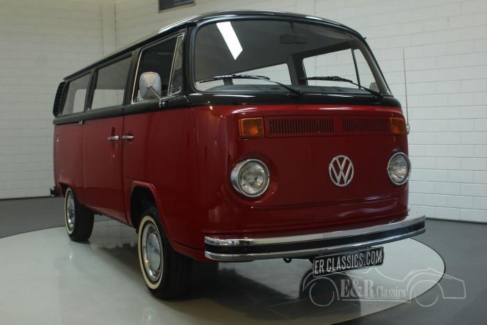 Volkswagen T2 1975  kopen