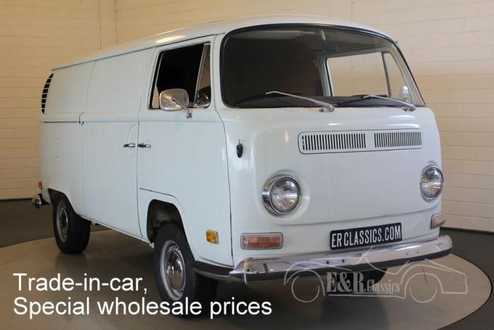 Volkswagen T2 Panel Van 1971 kopen