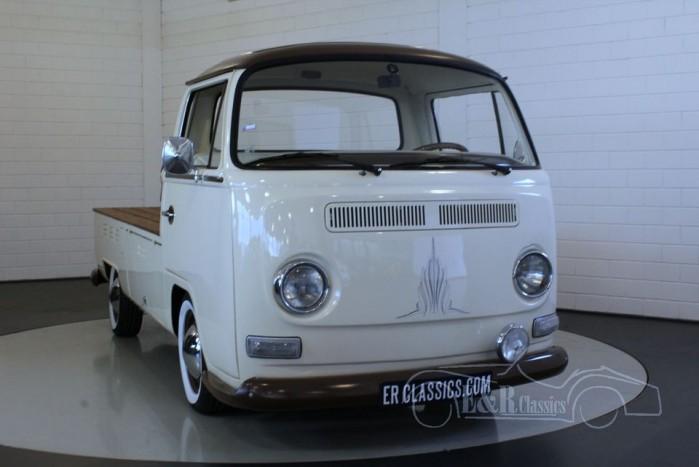 Volkswagen T2 Pick-up 1970  kopen