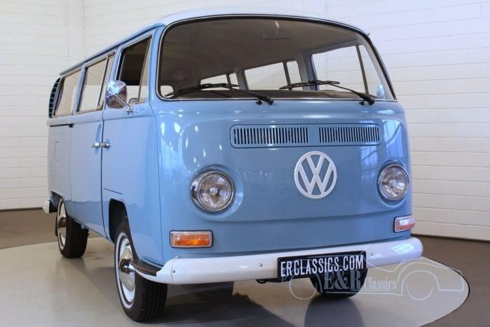 Volkswagen T2A Kombi 1969  kopen