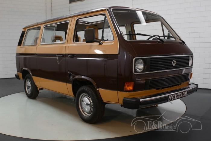 Volkswagen T3 Caravelle GL  kopen
