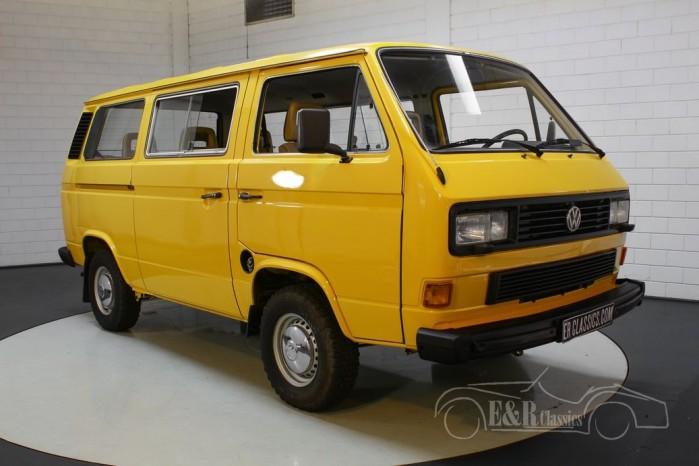 VW T3 Caravelle kopen