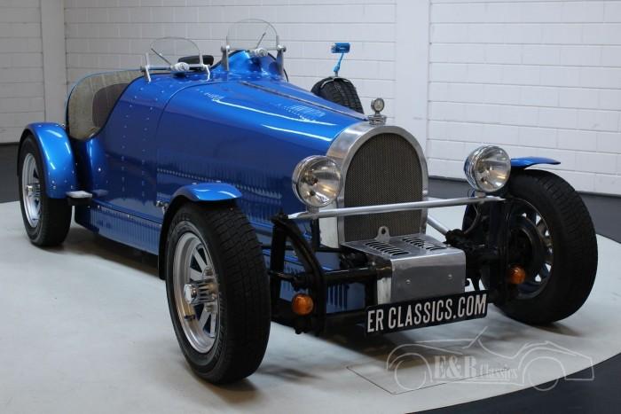 Volkswagen Bugatti 35b Replica 1970  kopen