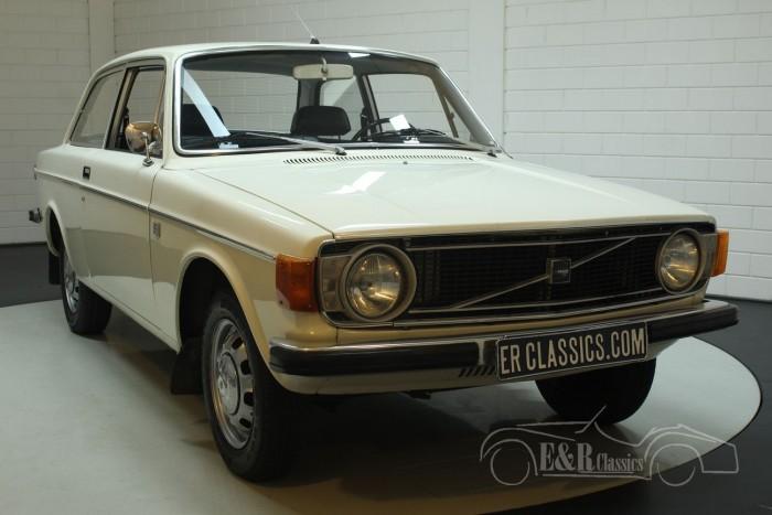 Volvo 142 De Luxe 1972  kopen