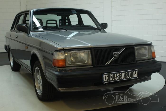 Volvo 240 GLT Sedan 1991  kopen