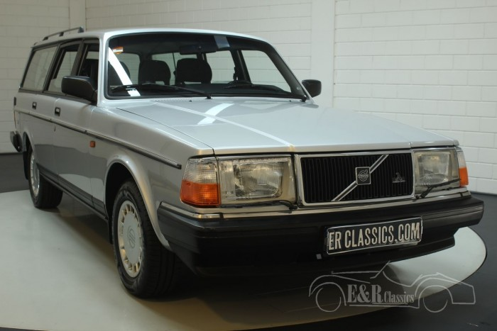 Volvo 245 Wagon 1991  kopen