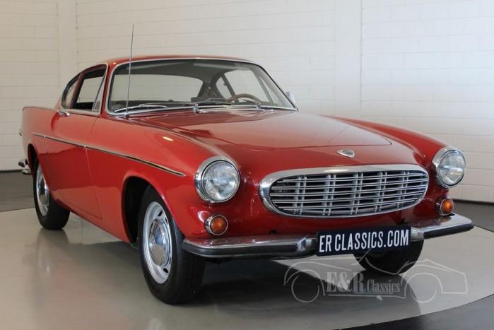 Volvo P1800 S coupe 1968 kopen