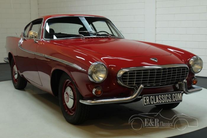 Volvo P 1800 Jensen 1961  kopen