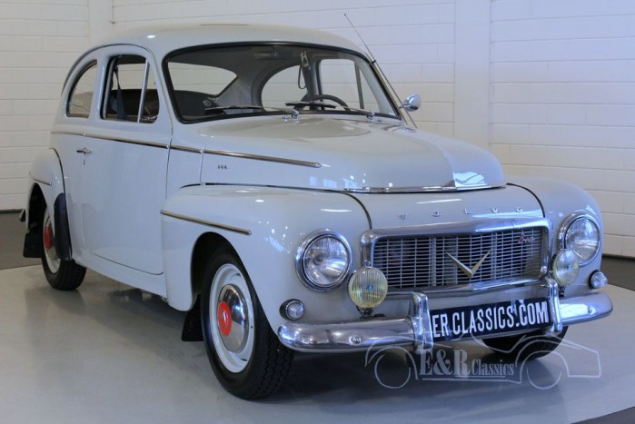 Volvo PV544 C Coupe 1962 kopen