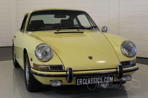 Porsche 911 L Coupe 1968 kopen