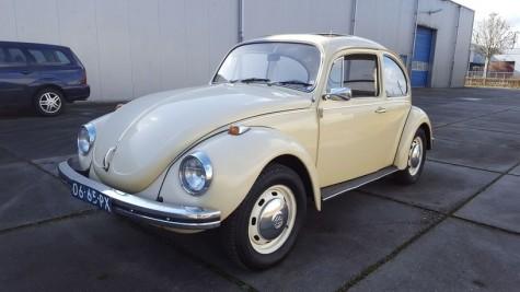 Volkswagen kever 1302 1971  kopen