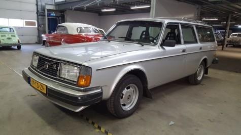 Volvo 245 GL Station 1980 kopen