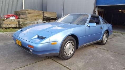 Nissan 300ZX V6 1987 kopen