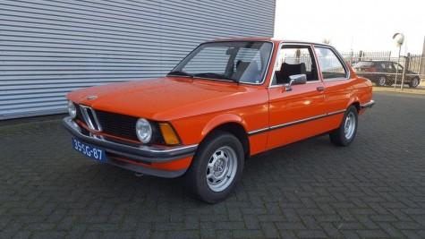 BMW 316 E21 1977 kopen