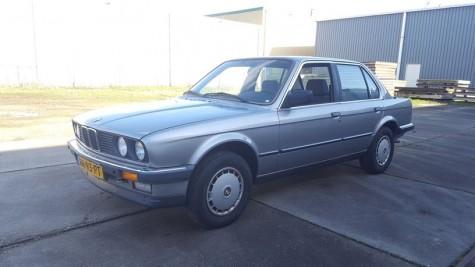 BMW 320i E30 1986 kopen