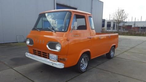 Ford Econoline Pick-up 1967 kopen