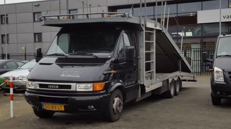 Iveco 65C15 2005 kopen