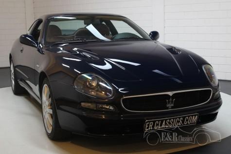 Maserati 3200GT 2000 kopen