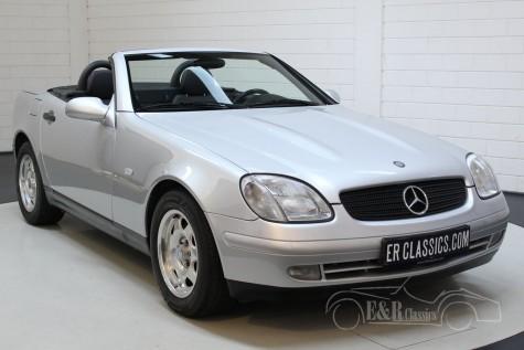 Mercedes-Benz SLK 200 1999  kopen