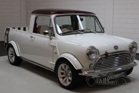 Morris Mini pickup 1963  kopen