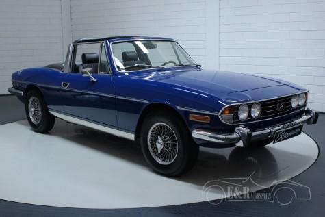 Triumph Stag 1975  kopen