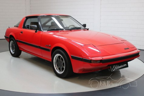 Mazda RX-7 1984 kopen