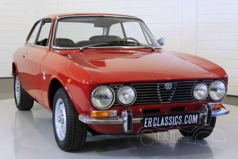 Alfa-Romeo 2000 GT 1972 kopen