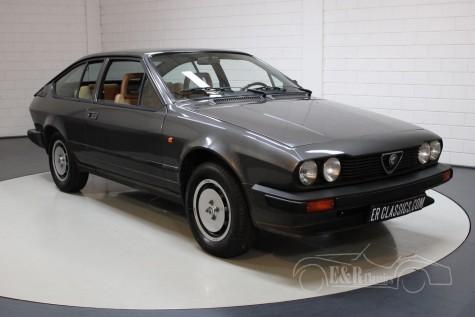 Alfa Romeo GTV 2.0  kopen