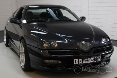 Alfa Romeo GTV 3.0 V6 Coupé 1997 kopen
