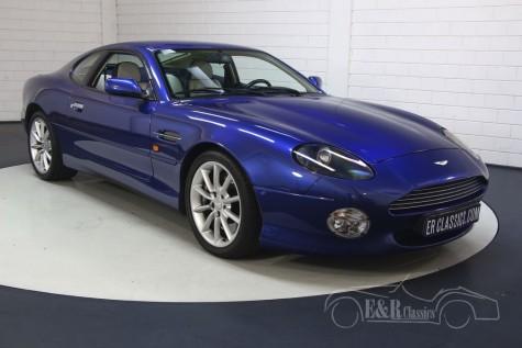 Aston Martin DB7 Vantage  kopen