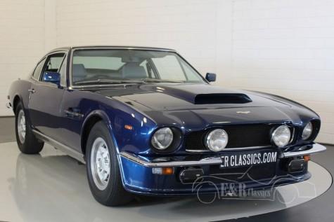 Aston Martin V8 Coupe 1974 kopen