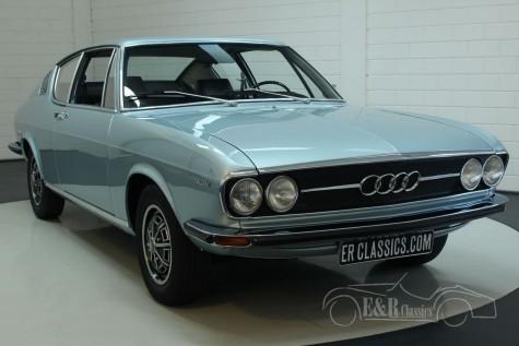 Audi 100 S coupe 1973  kopen