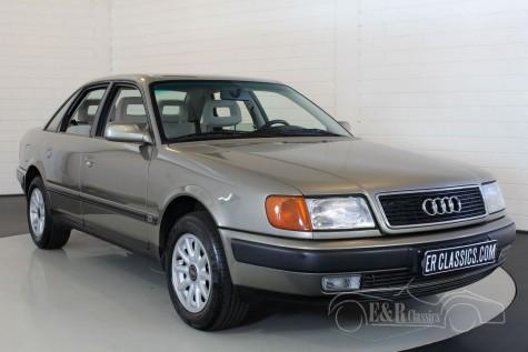 Audi 100 2.8 V6 1991 kopen