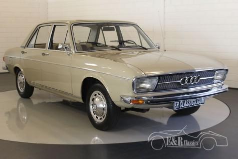 Audi 100 LS 1973  kopen