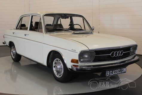 Audi 60L 4 Sedan 1972  kopen
