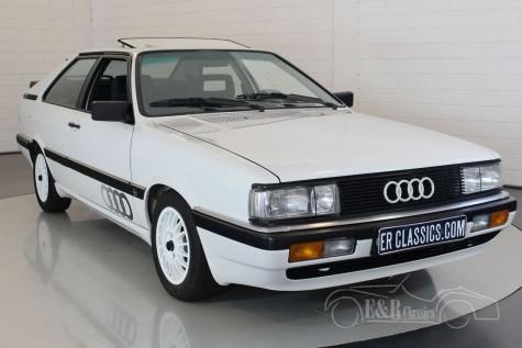 Audi Coupe 1986 kopen