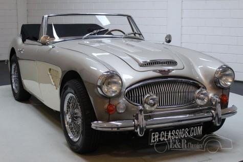 Austin Healey 3000 MKIII 1966 kopen