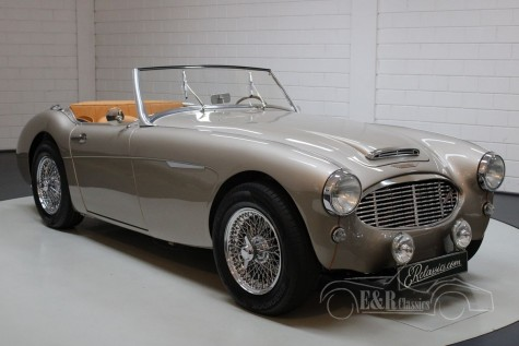 Austin Healey MK2 BT7 1962  kopen