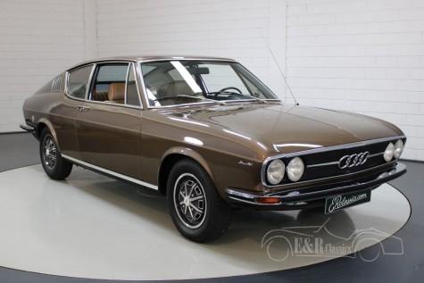 Audi 100 Coupé S 1973 kopen