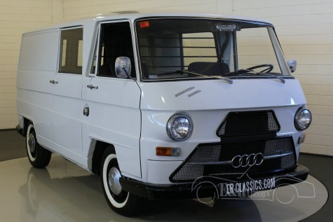 Auto-Union F1000-D Bus 1964 kopen