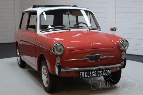 Fiat Autobianchi Bianchina Panoramica 1961 kopen
