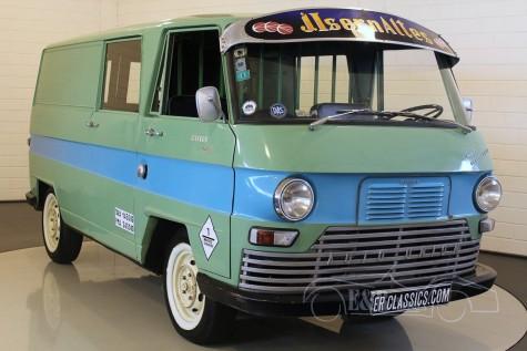 Auto-Union F1000-D Bus 1965  kopen