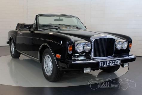 Bentley Continental 1986  kopen