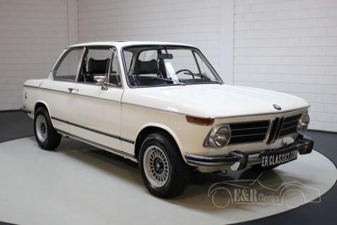 BMW 2002 kopen