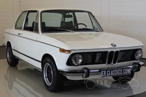BMW 2002 1974  kopen